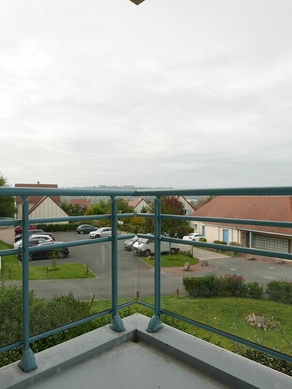 Sale apartment Touques 127440€ - Picture 5