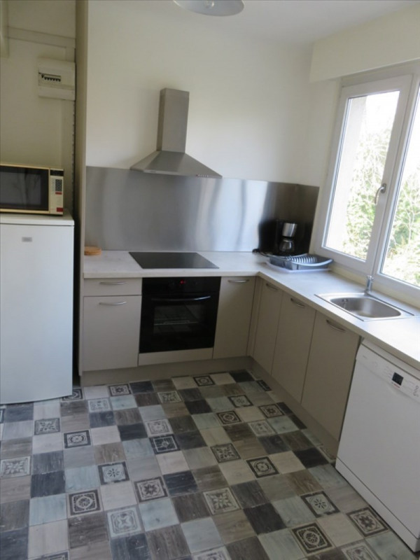 Rental apartment Dunkerque 870€ CC - Picture 1
