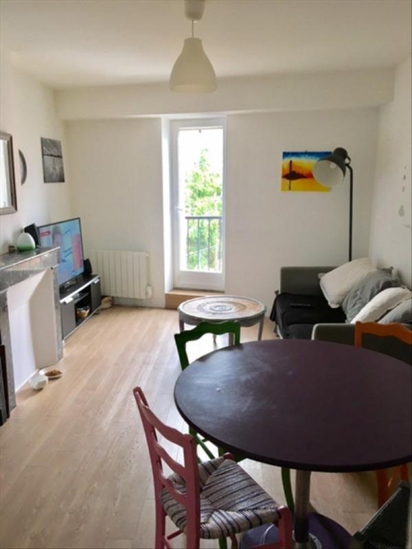 Sale apartment Moulins 84000€ - Picture 1