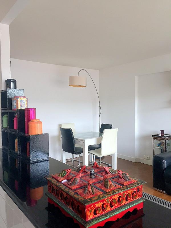 Vente appartement Paris 15ème 659000€ - Photo 6