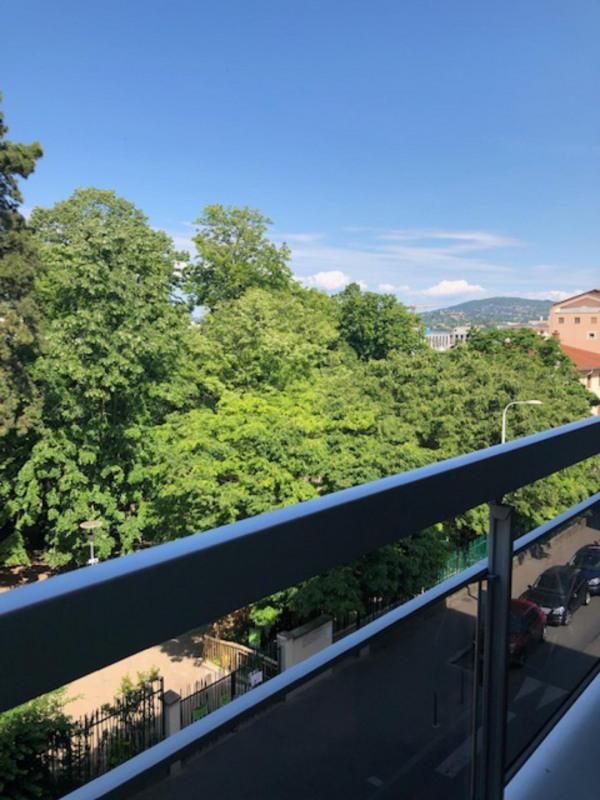 Revenda residencial de prestígio apartamento Lyon 4ème 680000€ - Fotografia 5