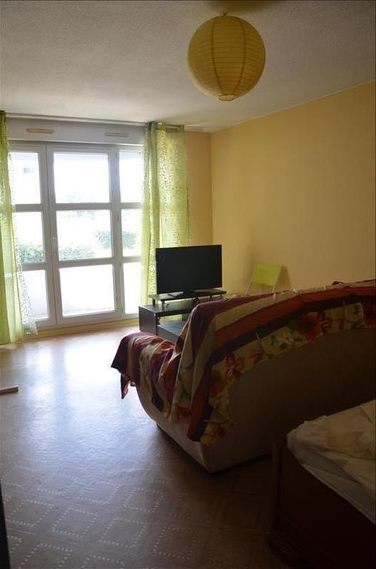 Produit d'investissement appartement Toulouse 74000€ - Photo 5