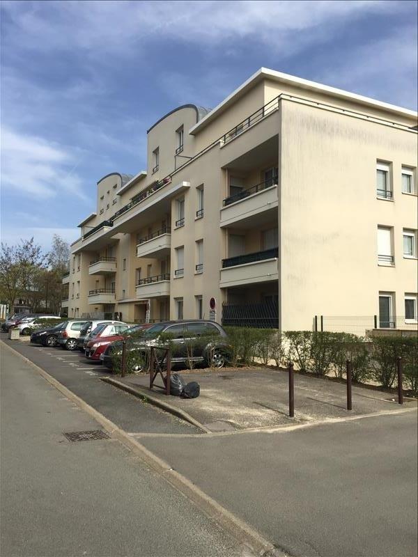 Sale apartment Bretigny sur orge 119500€ - Picture 1