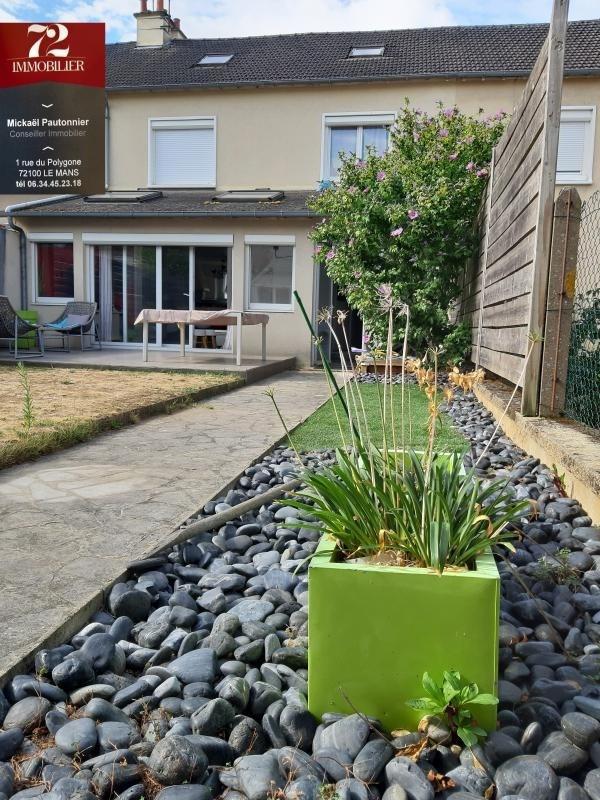 Vente maison / villa Le mans 174900€ - Photo 1