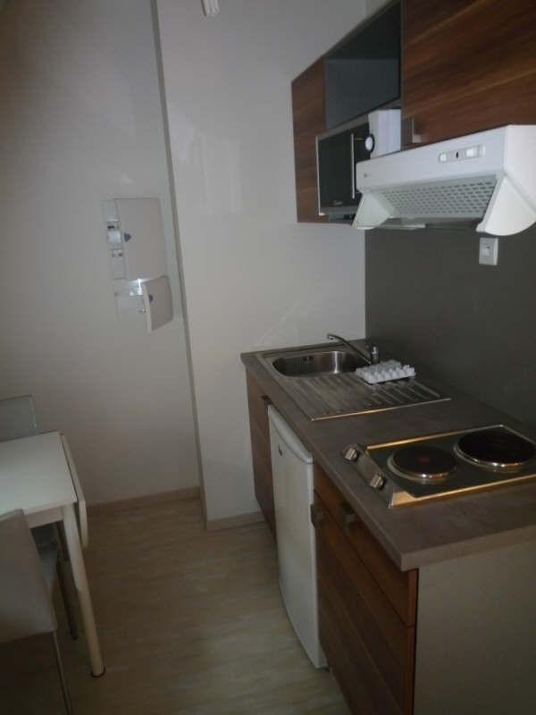 Locação apartamento Moulins 325€ CC - Fotografia 2