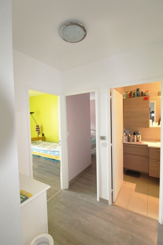 Vente appartement Elancourt 157000€ - Photo 4