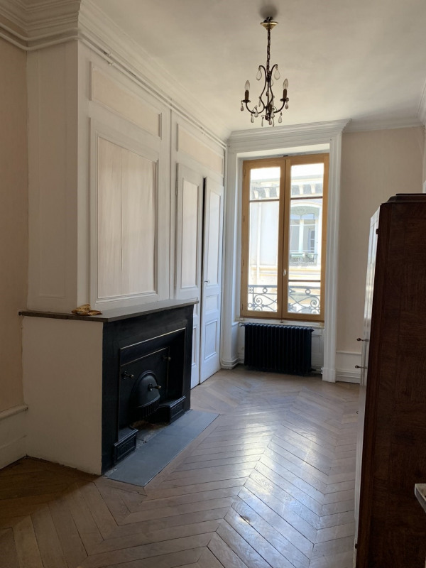 Vente de prestige appartement Lyon 2ème 945 000€ - Photo 4