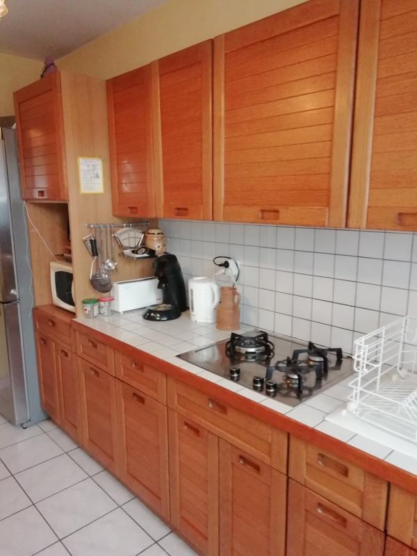 Vente appartement Rives 149000€ - Photo 10