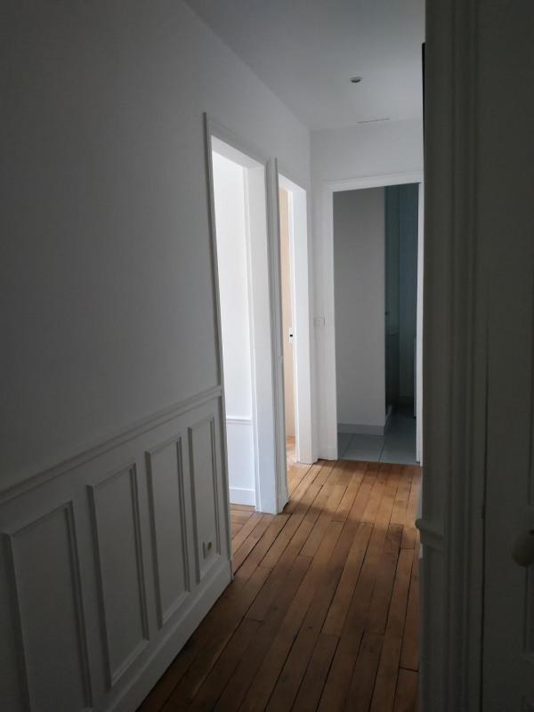 Location appartement Paris 17ème 1500€ CC - Photo 8