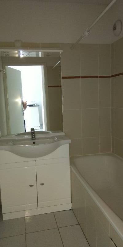 Sale apartment Varennes vauzelles 54000€ - Picture 4