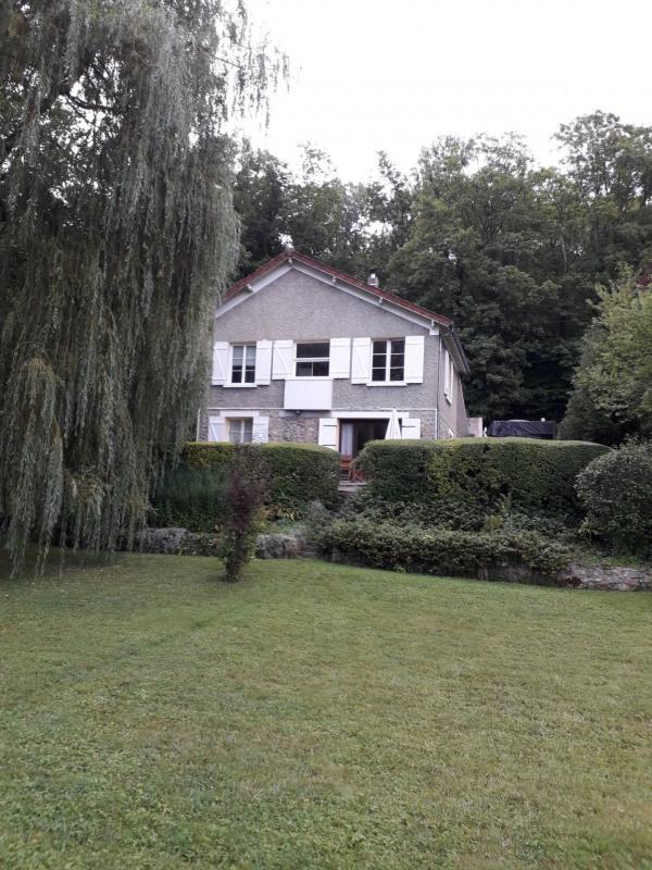 Sale house / villa Reuil en brie 219000€ - Picture 1