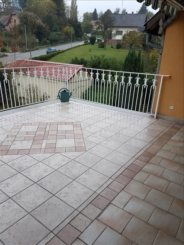Sale house / villa Lobsann 258 000€ - Picture 5