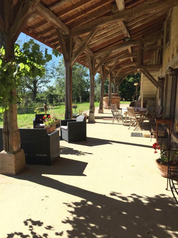Sale house / villa Confrançon 449000€ - Picture 21