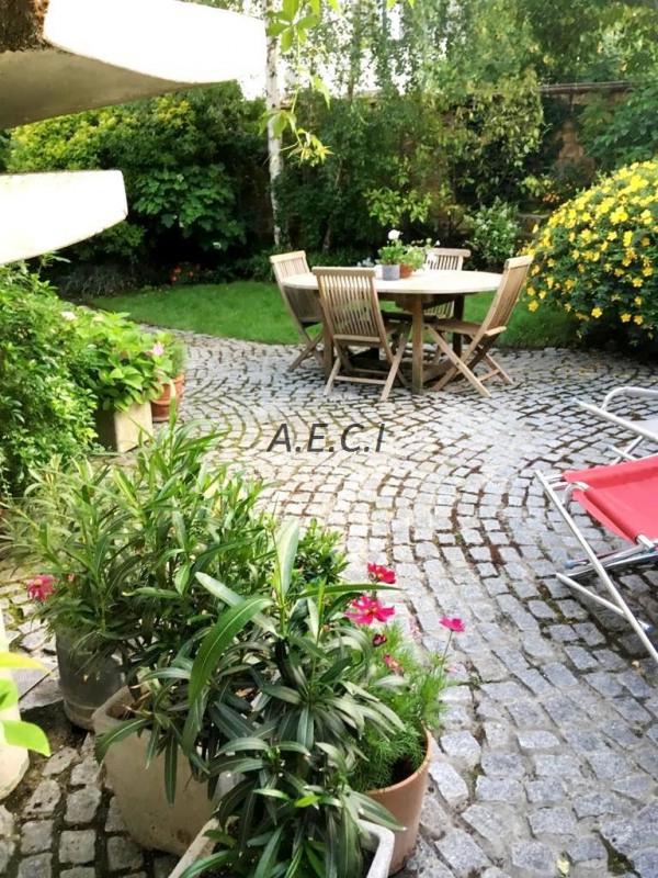 Vente de prestige maison / villa Asnières-sur-seine 1260000€ - Photo 6