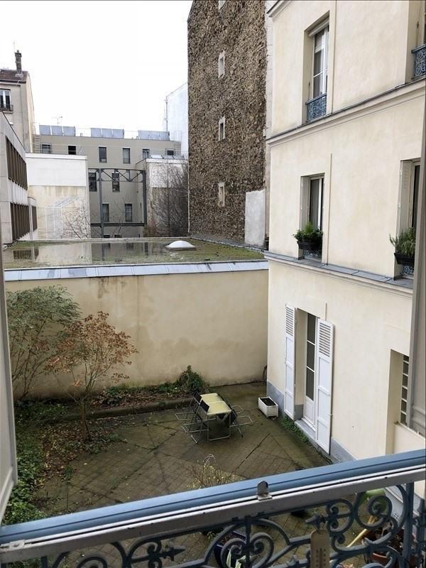 Vente appartement Paris 5ème 715000€ - Photo 7