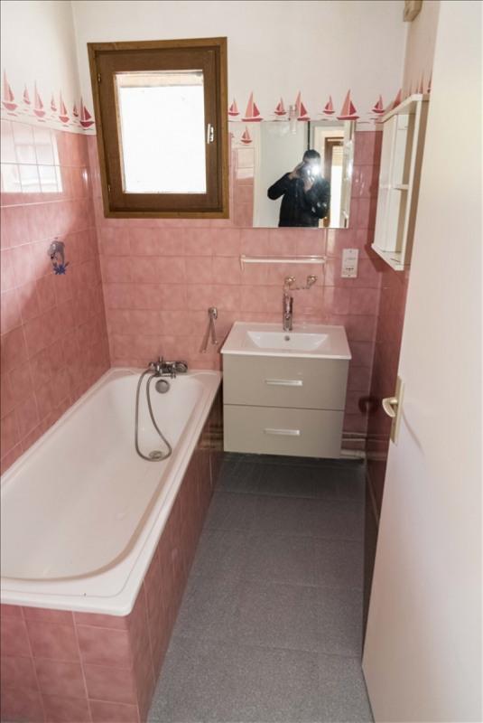 Rental apartment Nantua 327€ CC - Picture 7