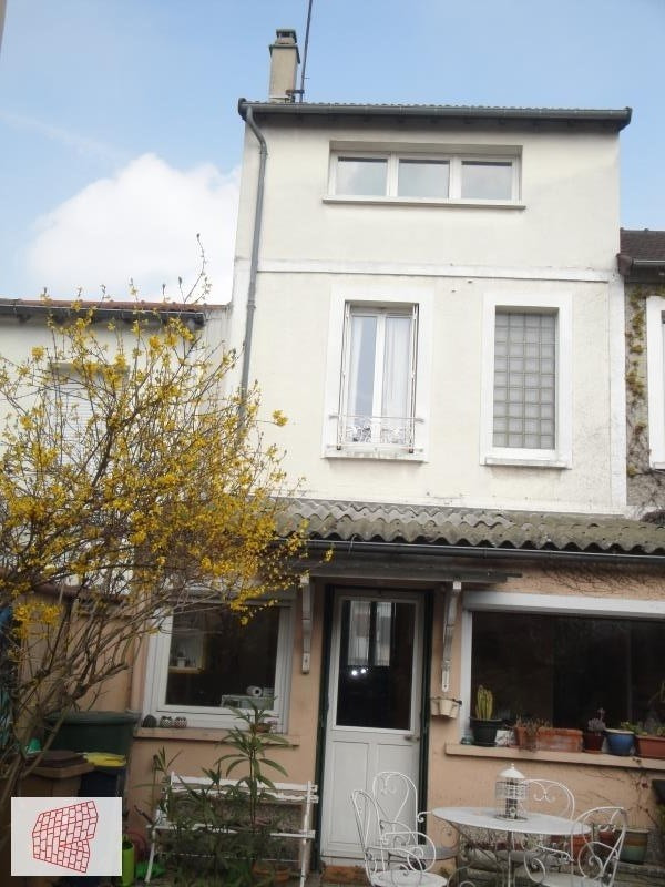 Vente maison / villa Colombes 620000€ - Photo 7
