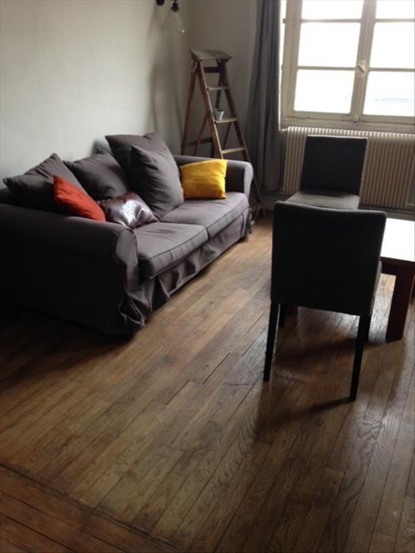 Sale apartment Rueil malmaison 275000€ - Picture 3