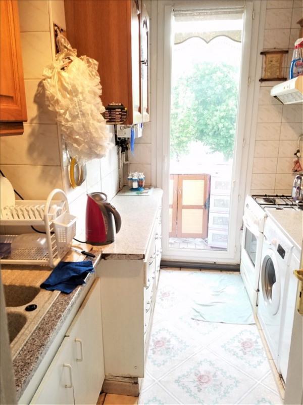 Sale apartment Garges les gonesse 161000€ - Picture 4