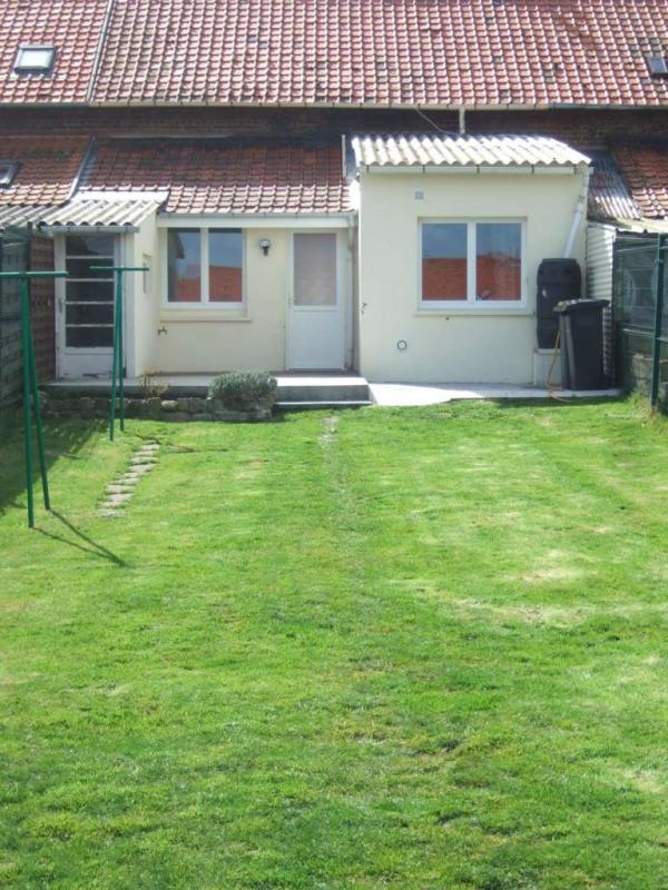 Location maison / villa Estree blanche 550€ CC - Photo 4