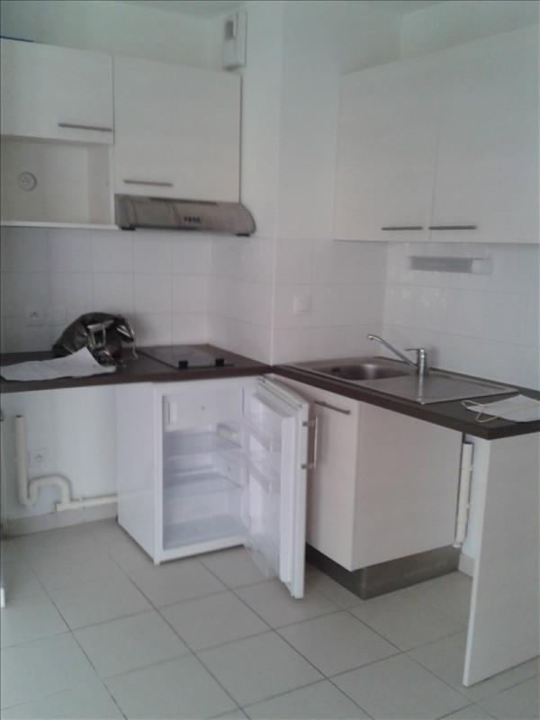 Location appartement Toulouse 583€ CC - Photo 1
