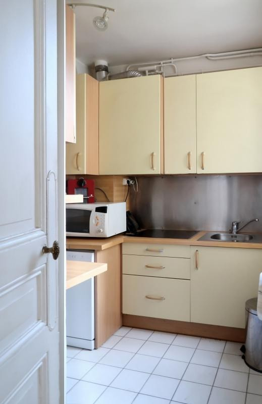 Vente appartement Courbevoie 465 000€ - Photo 8