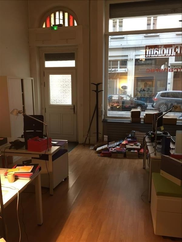 Location local commercial Lyon 7ème 1 173€ HT/HC - Photo 1