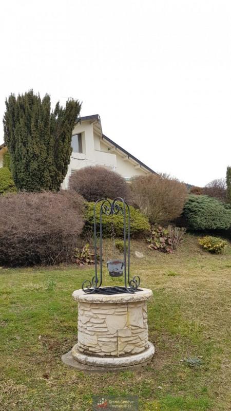 Verkauf von luxusobjekt haus Bonne 790000€ - Fotografie 1