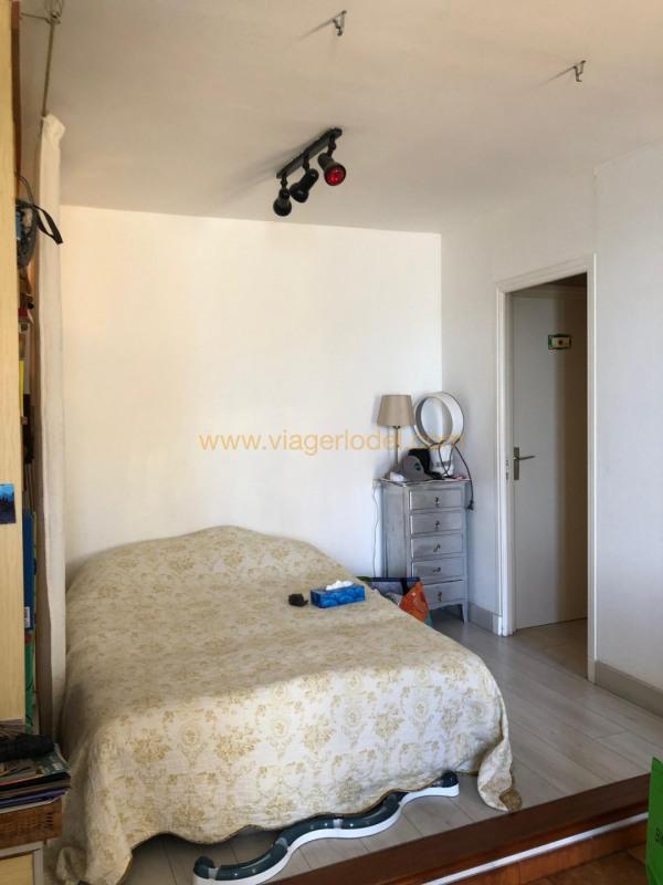 Vitalicio  apartamento Menton 51500€ - Fotografía 6