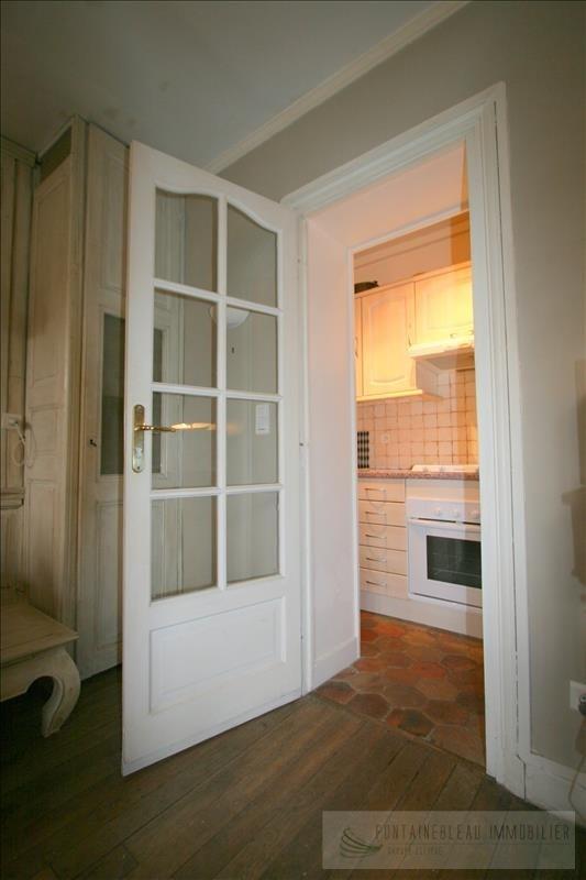 Sale apartment Fontainebleau 149000€ - Picture 3