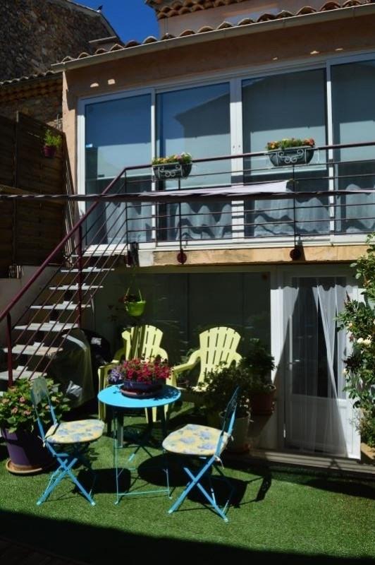 Sale house / villa St maximin la ste baume 252000€ - Picture 2