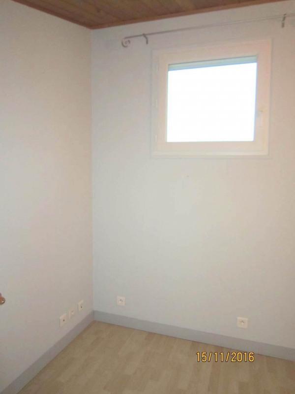 Rental apartment Châteaubernard 450€ CC - Picture 5
