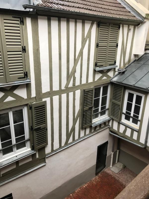 Vente appartement Lagny sur marne 169000€ - Photo 1