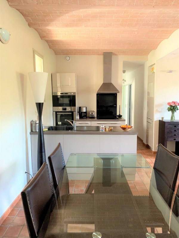 Sale apartment Montmorency 365 000€ - Picture 4
