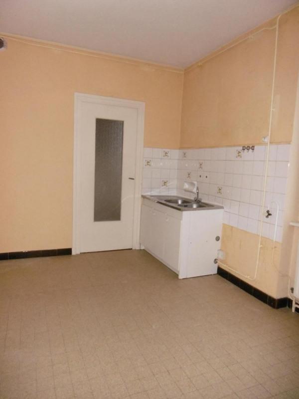 Location appartement Tarare 446€ CC - Photo 2