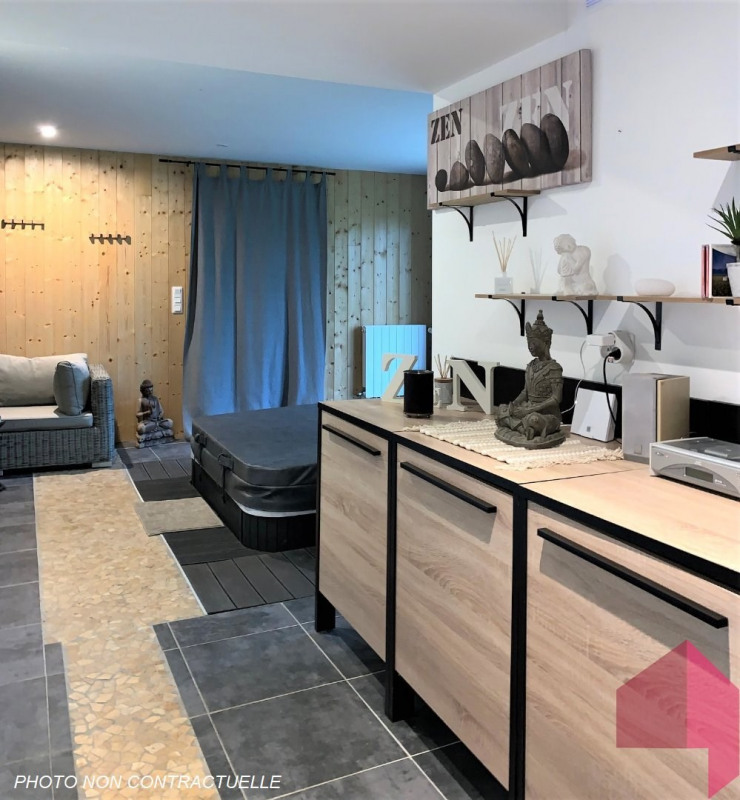 Vente de prestige maison / villa Verfeil 569000€ - Photo 7