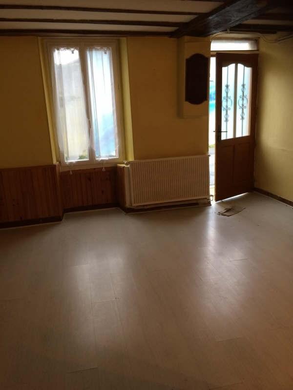 Sale house / villa Morogues 36000€ - Picture 5