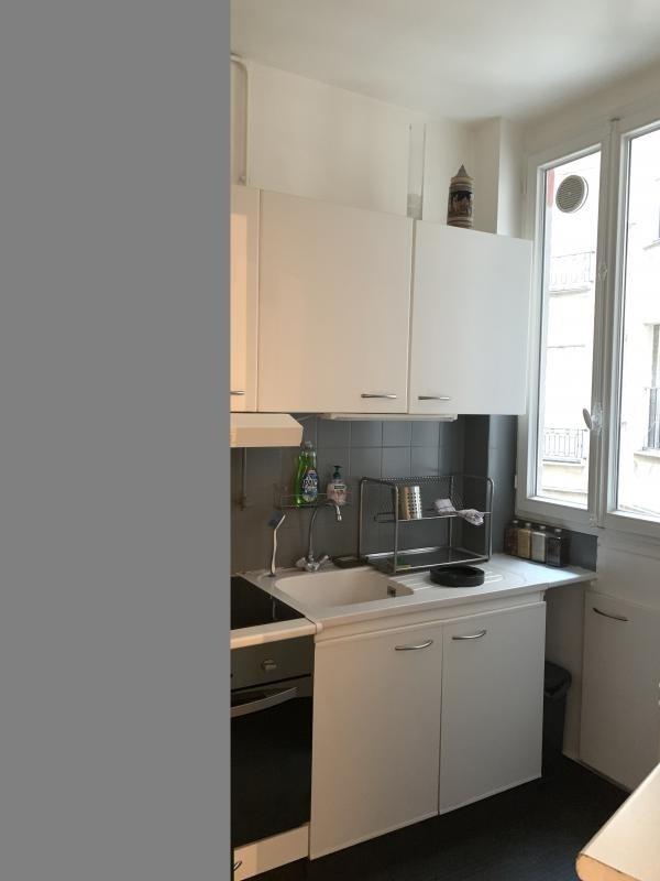Vente appartement Paris 18ème 650000€ - Photo 4