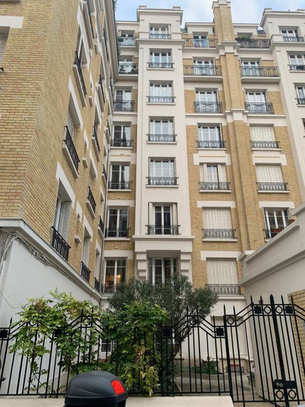 Sale apartment Asnières-sur-seine 549000€ - Picture 1
