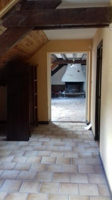 Sale apartment Luz st sauveur 237400€ - Picture 5