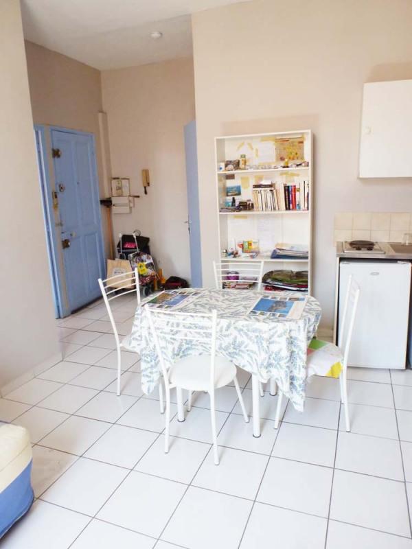 Sale apartment Avignon 87000€ - Picture 3