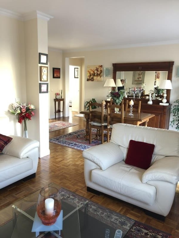 Sale apartment Saint-cloud 485 000€ - Picture 1