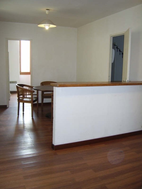Location appartement Nimes 400€ CC - Photo 4