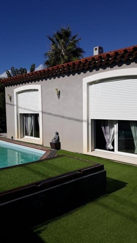 Sale house / villa La crau 480000€ - Picture 3