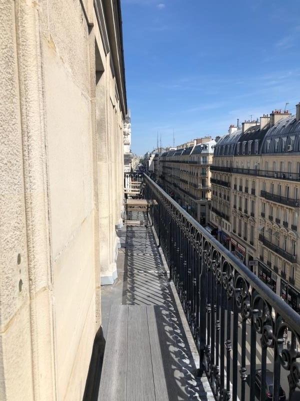 Rental office Paris 2ème 5167€ HT/HC - Picture 3