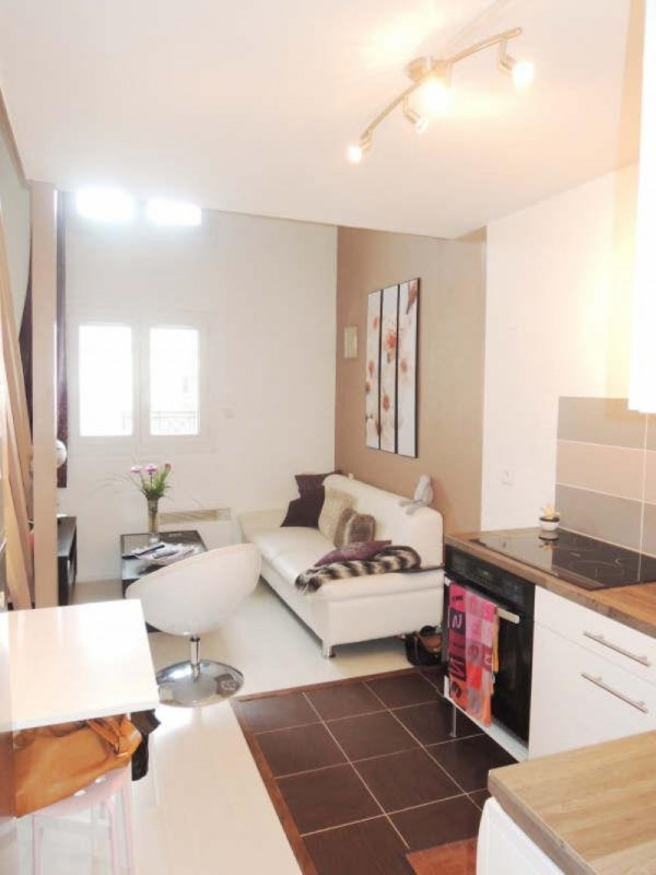 Location appartement Bussy st georges 663€ CC - Photo 1