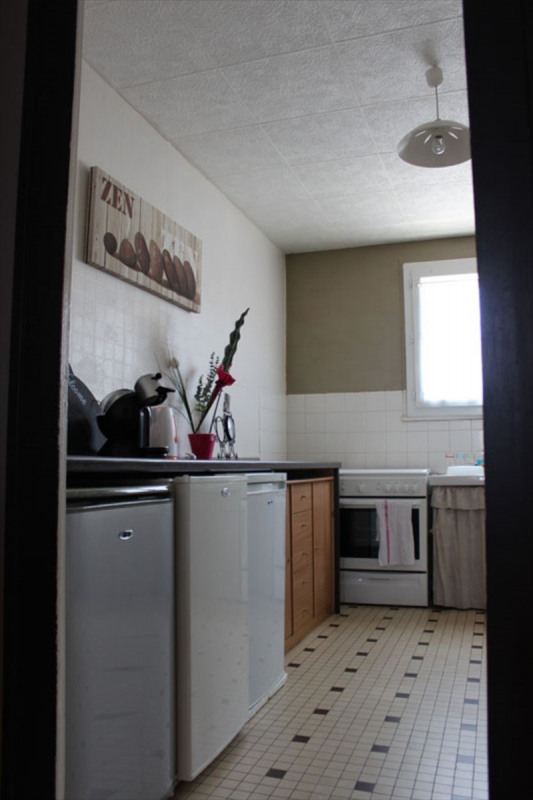 Vente appartement Niort 85600€ - Photo 3