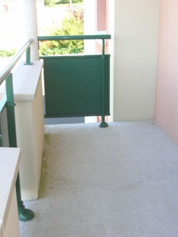 Location appartement Niort 565€ CC - Photo 6