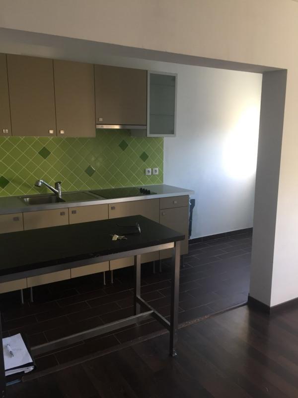 Sale apartment L'isle-adam 168000€ - Picture 1