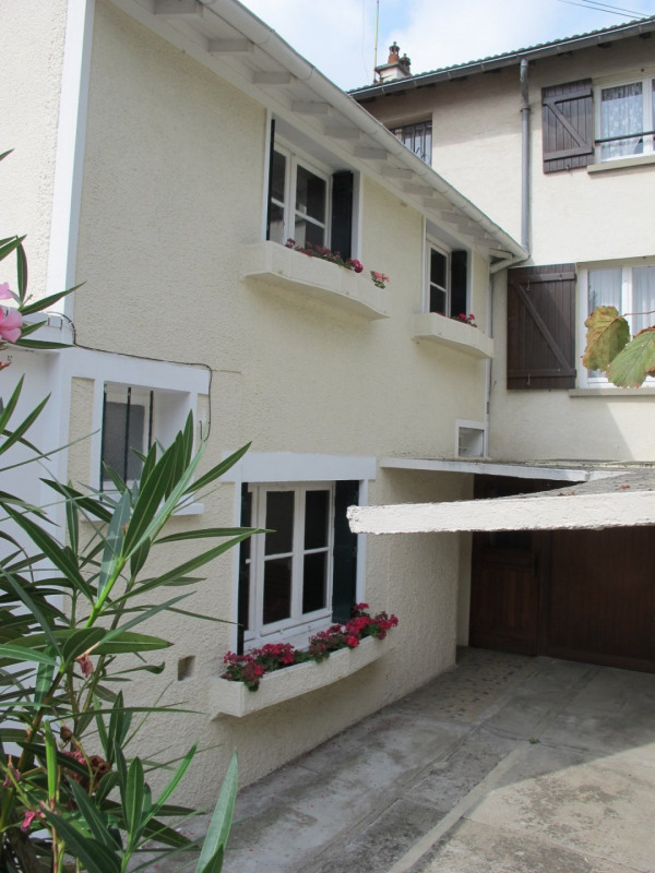 Vente appartement Villemomble 225 000€ - Photo 1